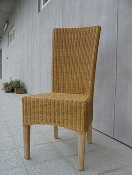 Ratanová židle LASIO pitriet