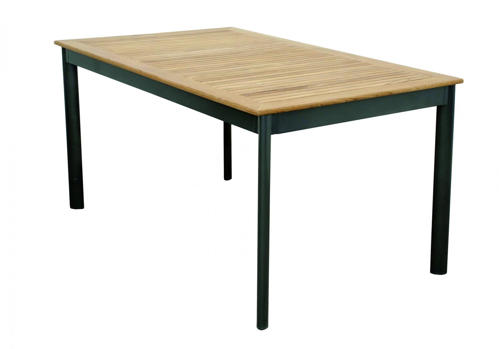 Stůl CONCEPT 150x90 cm